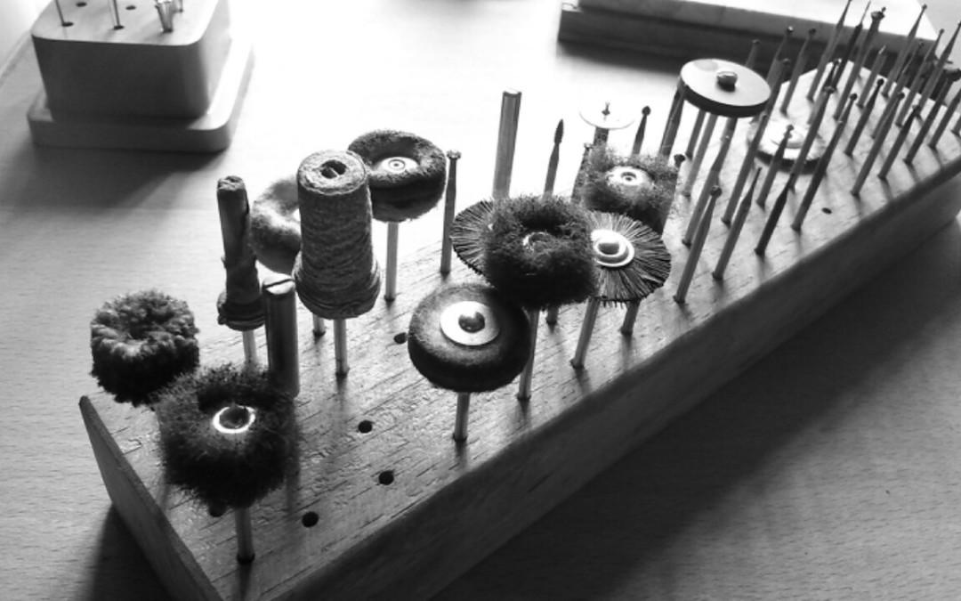 Rotierendes Werkzeug