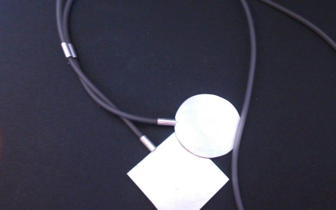 PVC Kette zweiteilig